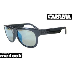 CARRERA カレラ サングラス CARRERA5006FS-D7N3U ブラック melook