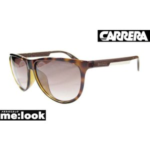 CARRERA カレラ サングラス CARRERA5007FS-0SYJD ブラウンデミ melook