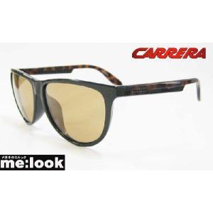 CARRERA カレラ サングラス CARRERA5007FS-0SZH0 ダークブラウン(ゴールドメタリック) melook