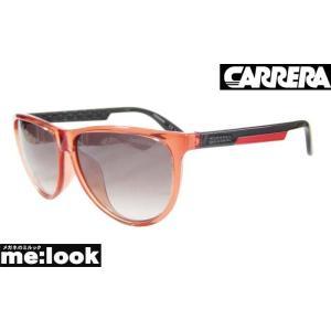 CARRERA カレラ  サングラス CARRERA5007FS-0TCCC クリアピーチ melook