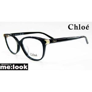Chloe クロエ メガネ フレーム CE2629A-001-53 度付可 ブラック|melook