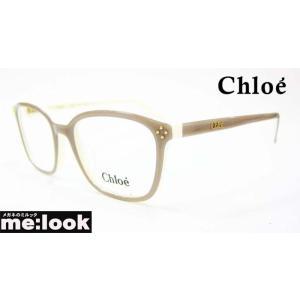 Chloe クロエ メガネ フレーム CE2667-264-50 度付可|melook