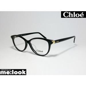 Chloe クロエ メガネ フレーム CE2679A-001-52 度付可 ブラック|melook