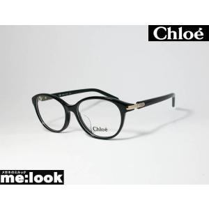 Chloe クロエ メガネ フレーム CE2682A-001-51 度付可 ブラック|melook