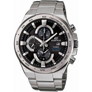 [カシオ]CASIO 腕時計 EDIFICE  エディフィス ソーラータイプ EFR-541SBD-1AJF メンズ melook