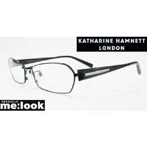 KATHARINE HAMNETT キャサリン ハムネット メガネ フレーム KH9092-3-57 度付可|melook