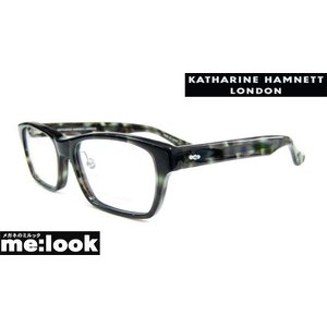 KATHARINE HAMNETT キャサリン ハムネット メガネ フレーム KH9135-4-54 度付可|melook