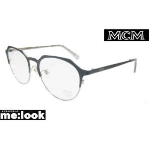MCM エムシーエム ■本州送料無料■ クラッシック メガネ フレーム MCM2108A-022 サイズ52 度付可 マットブラック/グレイ|melook