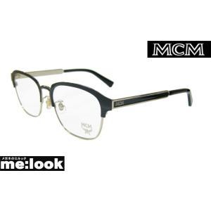 MCM エムシーエム ■本州送料無料■ クラッシック メガネ フレーム MCM2109A-015 サイズ53 度付可 ブラック/ゴールド|melook