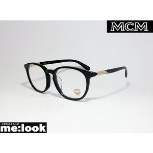 MCM エムシーエム クラッシック メガネ フレーム MCM2600A-001 サイズ52 度付可 ブラック|melook