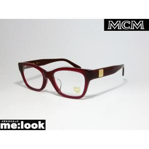 MCM エムシーエム クラッシック メガネ フレーム MCM2606A-603-54 度付可 バーガンディ(ワイン)|melook