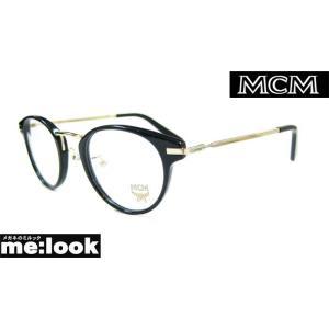 MCM エムシーエム クラッシック メガネ フレーム MCM2610A-001 サイズ48 度付可 ブラック|melook