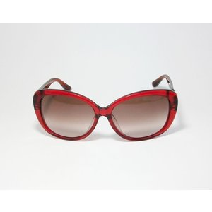 MARC BY MARCJACOBS マークバイマークジェイコブス サングラス MMJ285FS-2T6 クリアレッド|melook|02