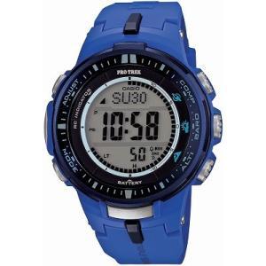 CASIO カシオ 腕時計 PROTREK プロトレック トリプルセンサーVer.3搭載  PRW-3000-2BJF
