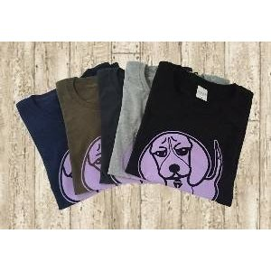 チャリティTシャツ Beagle(ビーグル)|meltinpot|02