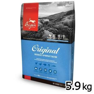 オリジン オリジナル 5.9kg (旧 オリジン アダルト) ※一部地域を除く送料無料|meltinpot