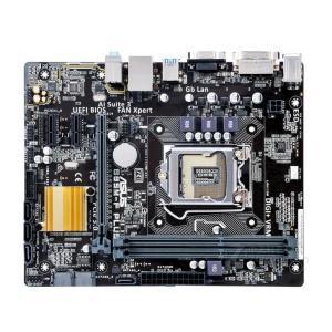 新品 Asus B85M-F PLUS Intel H81マザーボードLGA 1150コンピュータ パーツDDR3 PCパーツMicro ATX動作確認済 melville