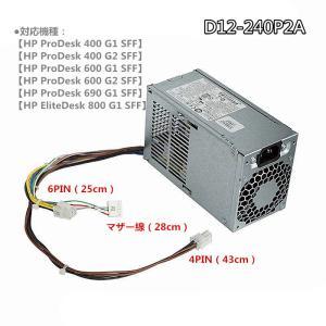 純正新品 HP ProDesk 400 600 690 G1 SFF 400 600 G2 SFF ...