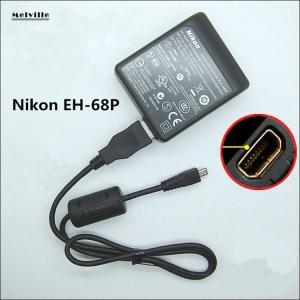 新品 Nikon ニコン EH-68P バッテリーチャージャ...