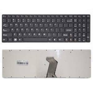 ■商品状態:新品、写真は実物撮るです。 ■英語 キーボード ■色:ブラック ■対応機種 Lenovo...