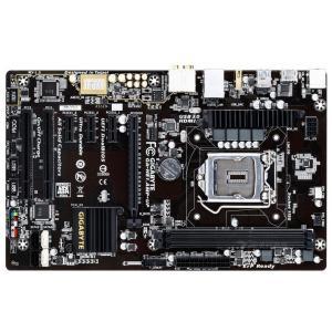 純正新品 Gigabyte ギガバイトGA-H81.Amp-UP Intel H81 HIFIマザーボードLGA1150コンピュータ パーツDDR3 PCパーツATX動作確認済 melville
