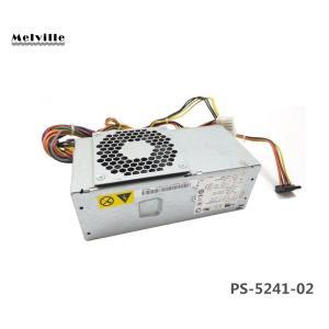 純正新品 LENOVO M77 M70E A70 M75E M81 M91P 用電源ユニットPC9053 PS-5241-02 HK340-71FP FSP240-50SBV 240W|melville