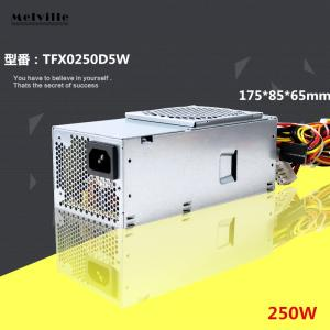 純正新品 Dell Vostro 200 220S 230S 260S デスクトップ用 PC 250W電源ユニットTFX0250AWWA TFX0250P5W TFX0250D5W 適応DPS-250AB-35A PC6038 PS-5251-06|melville