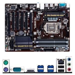 純正新品 Gigabyte ギガバイトZ87P-D3 Intel Z87マザーボードLGA1150コンピュータ パーツDDR3 PCパーツATX動作確認済