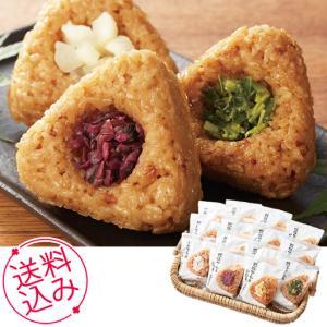 お中元 ギフト 惣菜 お米 京都どんぐり 京漬物の入った京都米の焼おにぎり 内祝い お祝い 誕生祝 御礼 71258|meme