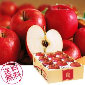 お歳暮 ギフト フルーツ 青森県産 サンふじ林檎 蜜の恵み 送料無料 内祝い お祝い 誕生祝 御礼 80200|meme