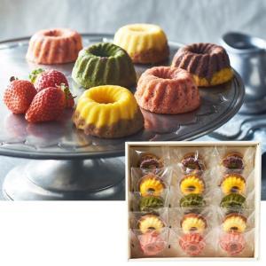 ホシフルーツ 果実のミニョン・ド・クグロフ 15個 内祝い、お祝い、お歳暮、お中元、お誕生日 98011-05|meme