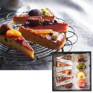 ホシフルーツ フルーツとナッツのタルト&クグロフ 9個 内祝い、お祝い、お歳暮、お中元、お誕生日 98013-04|meme
