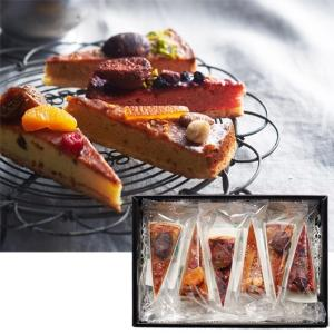 ホシフルーツ フルーツとナッツのタルト 6個 内祝い、お祝い、お歳暮、お中元、お誕生日 98013-02|meme