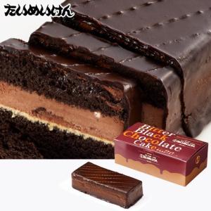 たいめいけん監修 ビターブラックチョコレートケーキ 内祝い、お祝い、お誕生日、ホームパーティ 98052-001 meme