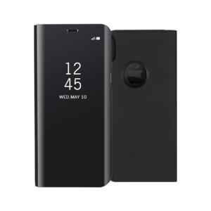 ミラー手帳型ケース iPhoneXs Max ケース マックス iPhoneX ケース iPhoneXS ケース iPhoneXR ケース スマホケース 超薄軽量 Galaxy Huawei|memon-leather