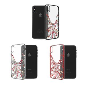 iPhone XS/X ケース iPhone XS/X ハードケース アイフォンX アイフォンテン 背面型 超薄軽量|memon-leather