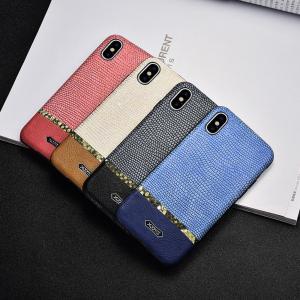 iPhone XS/X ケース iPhone XS/X レザーケース アイフォンX アイフォンテン 背面型 超薄軽量|memon-leather