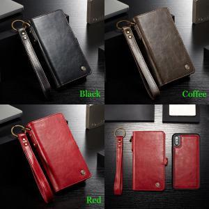 iPhone XS/X ケース iPhone XS/X レザーケース アイフォンXS テン エス  ICカードスロット 札入れ|memon-leather