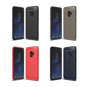 Galaxy S9 ケース Galaxy S9 ハードケース ギャラクシーS9 SC-02K SCV38 背面型 超薄軽量|memon-leather