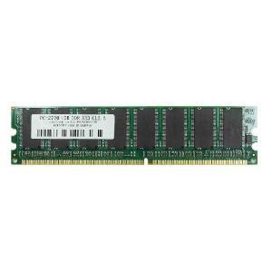 1GB PC2700 DDR 333 184pin DIMM PCメモリー 相性保証付【ゆうメール215円発送可】|memory-depot