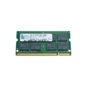 SODIMM 1GB PC2700/PC2100 DDR 333/266 200pin SO-DIMM PCメモリー 相性保証付【ゆうメール215円発送可】|memory-depot