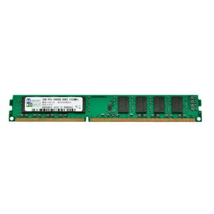 2GB PC3-10600 DDR3-1333 240pin DIMM 16chip品 PCメモリー 相性保証付【ゆうメール215円発送可】
