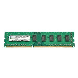 4GB PC3-10600 DDR3-1333 240pin DIMM PCメモリー 相性保証付【ゆうメール215円発送可】|memory-depot