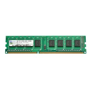 特価品 4GB PC3-12800 DDR3-1600 8chip 240pin DIMM PCメモ...