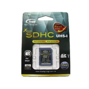 超高速SDHCカード 32GB Class10 UHS-1 upto 85MB/sec TEAM製 Xtreem【ゆうメール215円発送可】|memory-depot