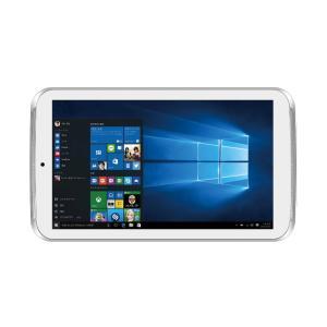 Windows10 タブレットPC Intel Quad Core CPU搭載 KEIAN製 KBM-89-W Tablet PC ウインドウズ10搭載 ワイドな8.9インチ液晶|memory-depot