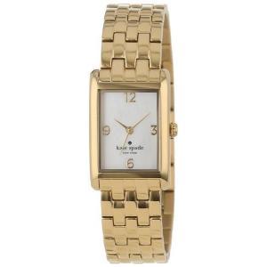 ケイトスペード 腕時計 レディース クォーツ クーパー ゴールド 1YRU0036|memozo