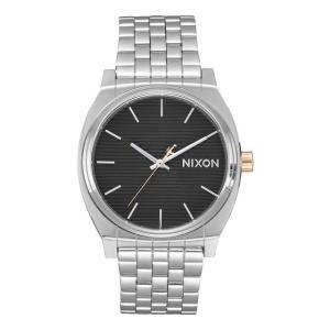 ニクソン 腕時計 メンズ クォーツ スター ・ ウォーズ ファズマ シルバー A045SW2446-00|memozo