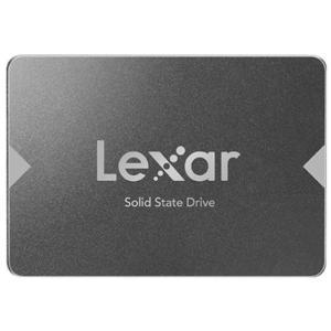 内蔵SSD 256GB レキサー NS100シリーズ 2.5インチ SATA III LNS100-256RB 海外パッケージ品|memozo