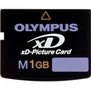 メール便可 OLYMPUS xDピクチャーカード 1GB T...